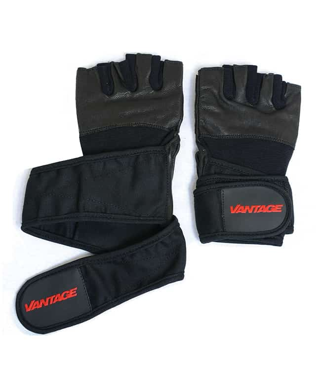 VS Gym Gloves Support Plus