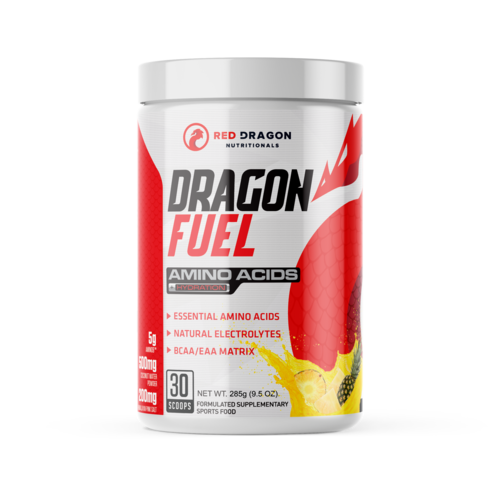 Dragon Fuel EAA's