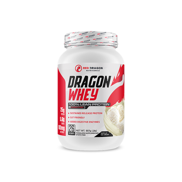 Dragon Whey