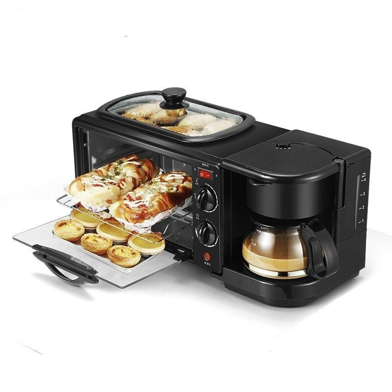 3-In-1 Breakfast Maker - 1StopShop