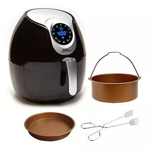 DIGITAL AIR FRYER - 1StopShop