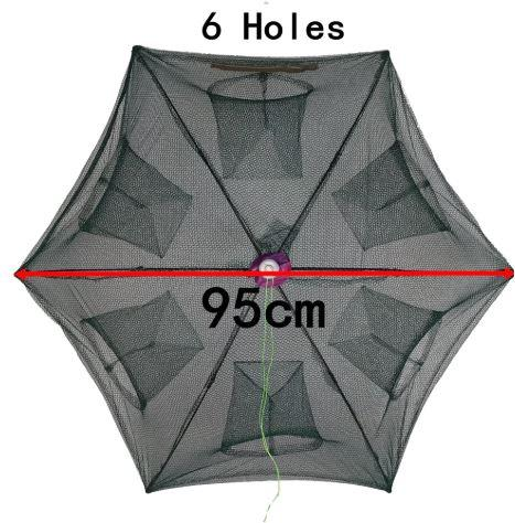 FISHING NET(6 holes/8holes/12 holes) - 1StopShop