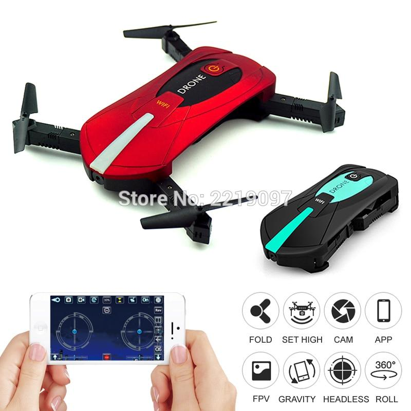 Foldable Helicopter Drone (HD Camera) - 1StopShop