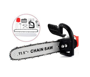 Japanese Chainsaw (Electric or Fuel Operated) - 1StopShop