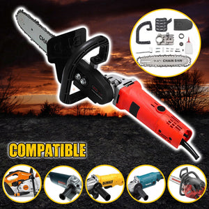 Japanese Chainsaw (Grinder & Chainsaw) - 1StopShop