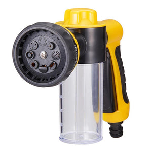 Multifunction Foam Gun (Free Magic Hose Included) - 1StopShop