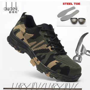 Outdoor Safety Shoes - 1StopShop