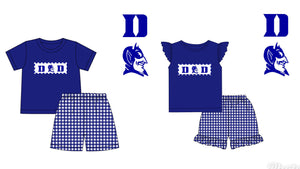 DUKE Applique Sets