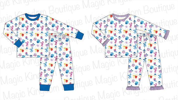 Blues Clues Pajamas Extras - ETA early September