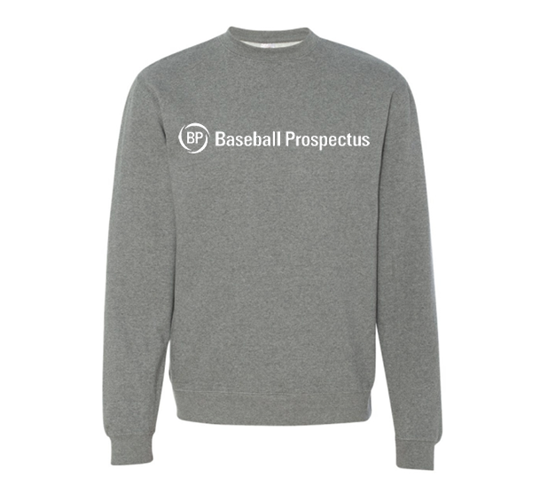 BP Logo Crewneck Sweatshirt