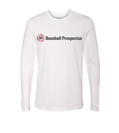 Men's BP Logo LS Shirt