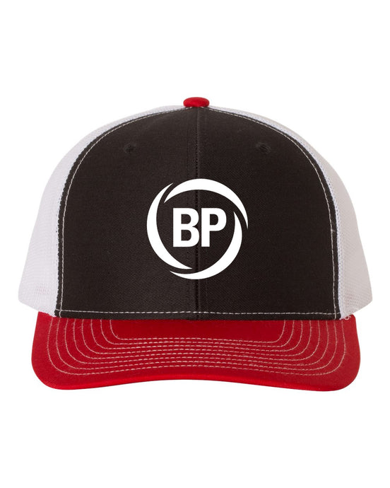 BP Stamp Logo Snapback