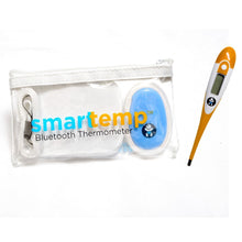 Load image into Gallery viewer, smarttemp® + Quick Read Thermometer Combo Pack - infanttech