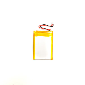 "Rechargeable Battery for zooby® 4.3"" (model no. 1233) - infanttech"