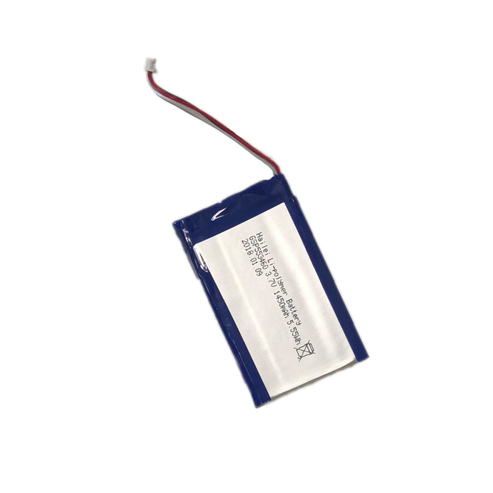 Replacment Battery for zooby WiFi - infanttech