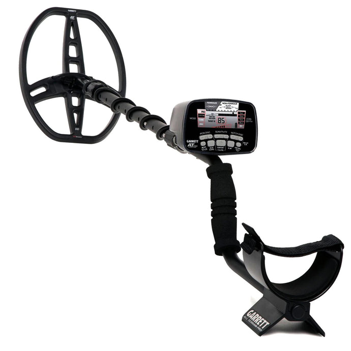 All Terrain Metal Detector