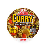 Nissin Cup Noodle Curry 2.8oz (80g)