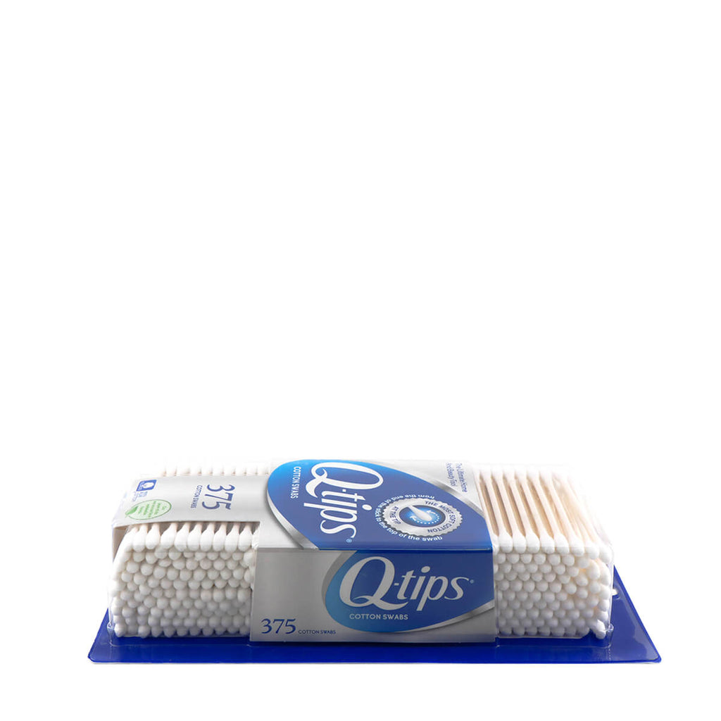 Q-TIPS 375 Cotton Swabs