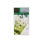 YAMAMOTOYAMA  Original Sweetened Iced Green Tea Powdered Leaf Tea 12 Packets, 5.3oz (153g)