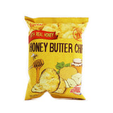 HAITAI Honey Butter Chip Small size 60g (2.11oz)