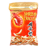 NONGSHIM Shrimp Crackers Big Size 14.1oz (400g)