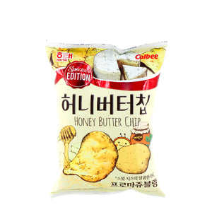 HAITAI Honey Butter Chip Fromage Blanc Cheese Flavor 120g