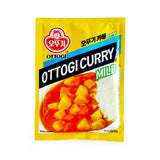 OTTOGI Ottogi Curry Mild 3.52oz (100g)