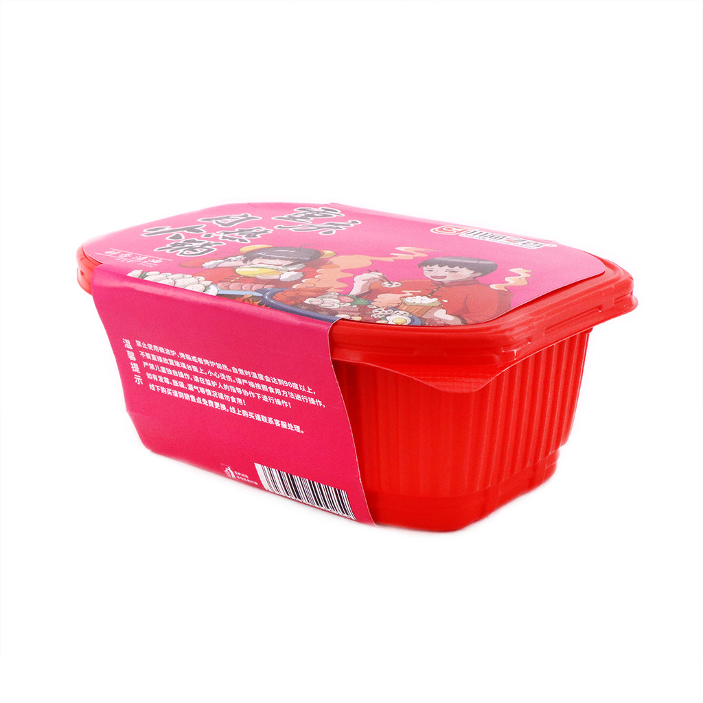 CHUAN YU ZHI XIANG Self Heating Instant Hot Pot 8.47oz (240g)
