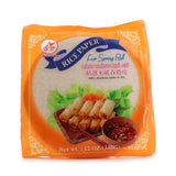 FLYING HORSE Rice Paper for Spring Roll 12oz (340g)