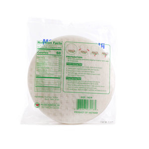 FLYING HORSE Rice Paper Small Size (Round Type) 12oz (340g)