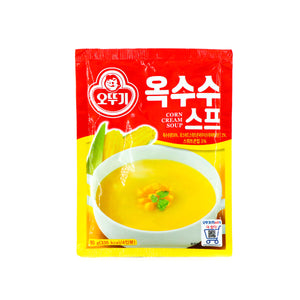 OTTOGI Soup Mix in Pack Corn Soup Mix 80g