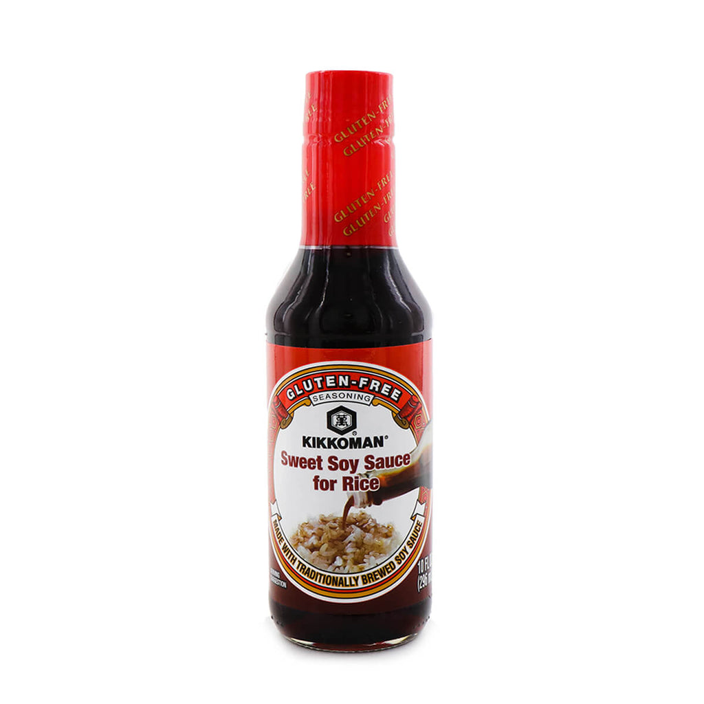 KIKKOMAN Sweet Soy Sauce for Rice 10fl.oz (296ml)