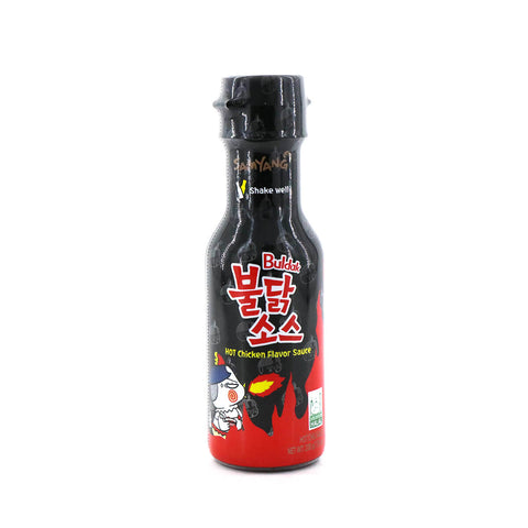 SAMYANG Hot Chicken Flavor Sauce 200g (7.05 oz)
