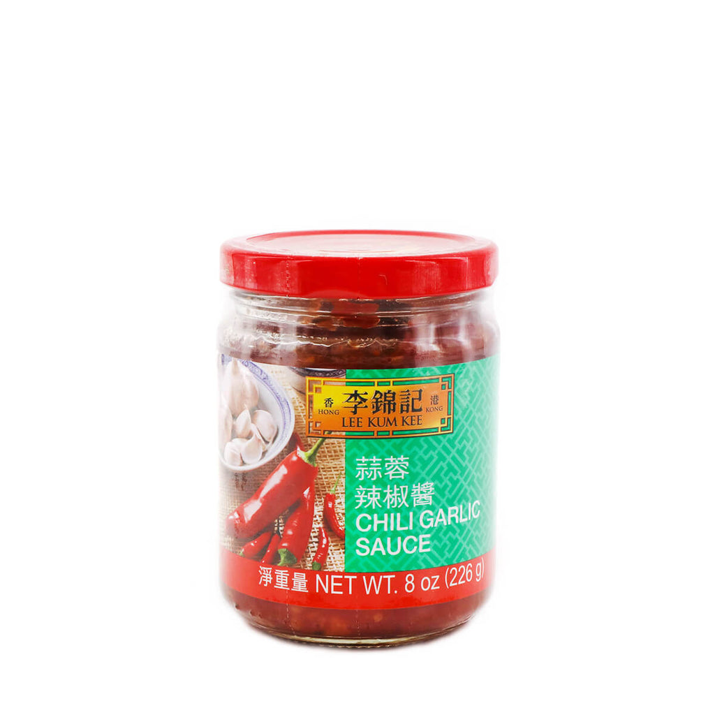 LEE KUM KEE Chili Garlic Sauce 8oz (226g)