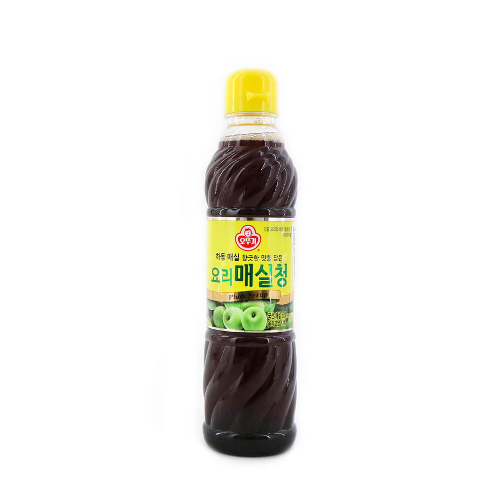 OTTOGI Cooking Plum Extract Syrup 21.16oz (660g)