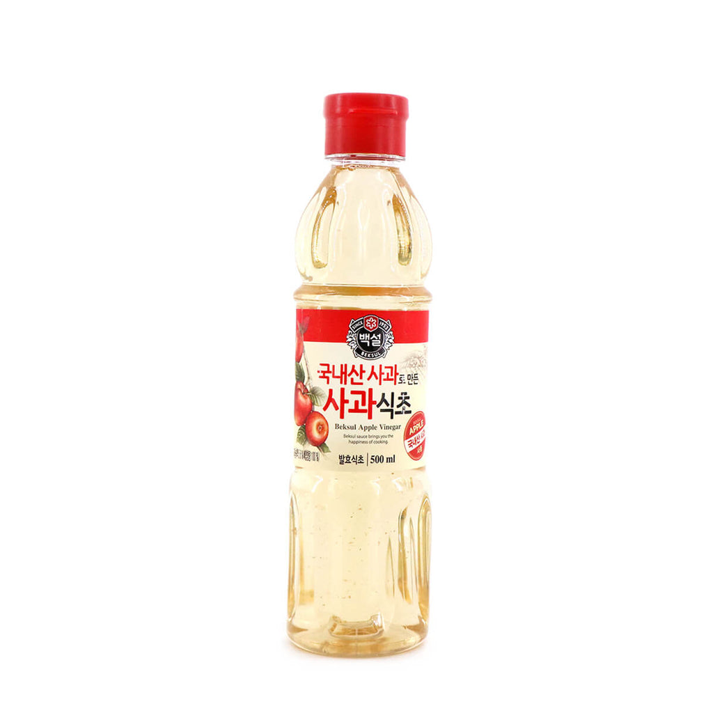 BEKSUL Apple Vinegar 500ml