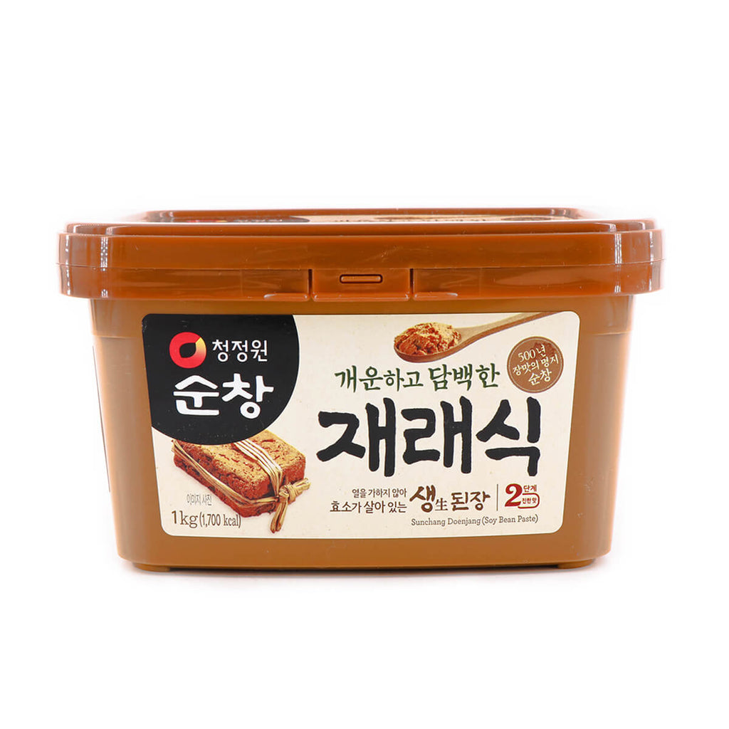 ChungJungOne Soy Bean Paste 1kg
