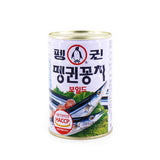 Penguin Pacific Saury Boiled 14.1oz (400g)