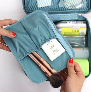 WeekEight™ Travel Make up Bag ✈️
