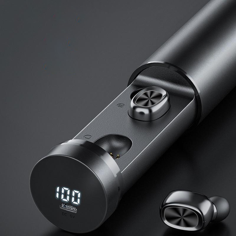 Capsule Earphone ProXBuds
