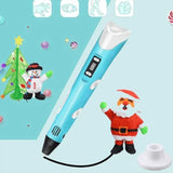3D Magical Printing Pen for Kids