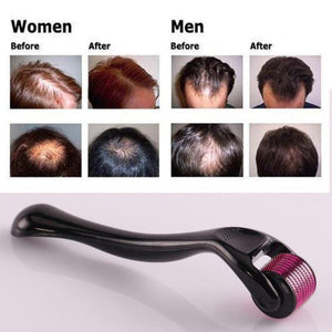 Hair Growth Roller