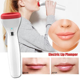 Automatic Lip Plumper Device