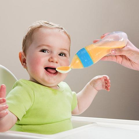 Baby Feeding Bottle