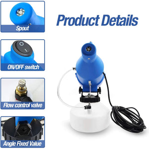Electric Mosquito Sprayer ULV Fogger