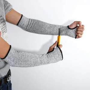 Anti-cutting Long Arm and Wrist Protection