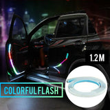 Car Welcome LED Light