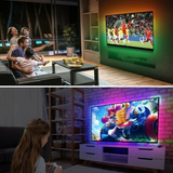 Ambient Light TV PC Dream Screen USB LED Strip
