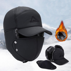 Thermo Winter Hat