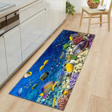 Modern Kitchen Doormat